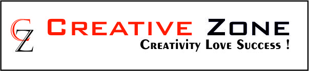 Creative Zones logo